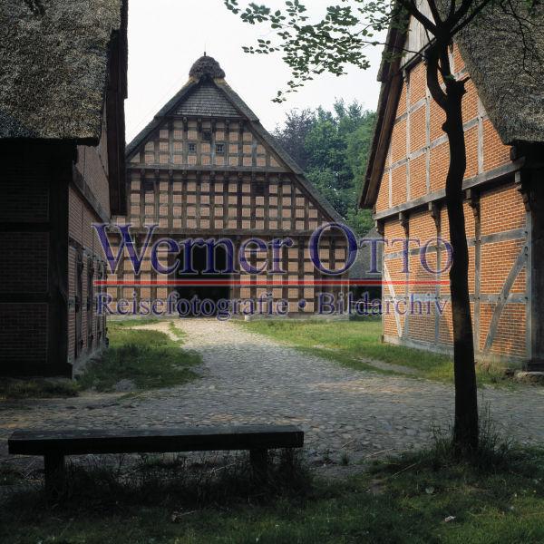 Freilichtmuseum Cloppenburg
