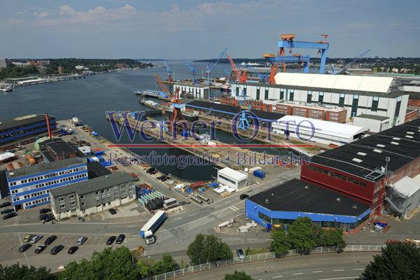 Werft Ostsee